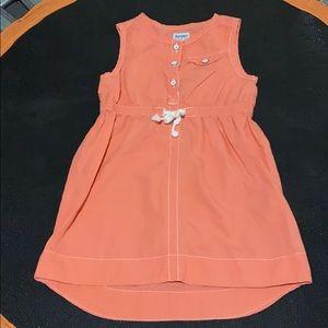 Super cute girls 3T sleeveless dress